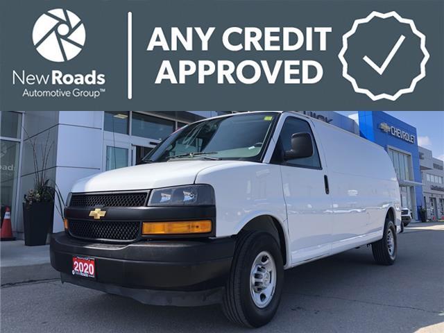 2020 Chevrolet Express 2500 Work Van (Stk: N15264) in Newmarket - Image 1 of 25