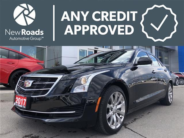 2017 Cadillac ATS 2.0L Turbo (Stk: N15224AA) in Newmarket - Image 1 of 27