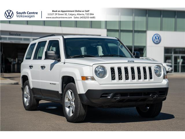 2011 Jeep Patriot Sport/North (Stk: U6713A) in Calgary - Image 1 of 31