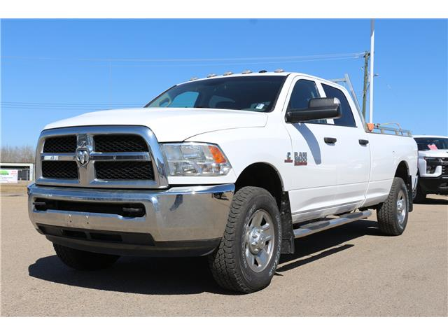 2018 RAM 3500 ST (Stk: MP035) in Rocky Mountain House - Image 1 of 30