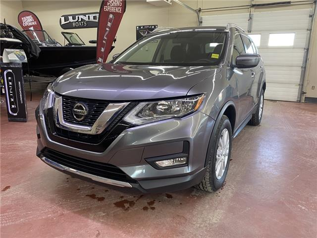 2018 Nissan Rogue SV (Stk: U21-37) in Nipawin - Image 1 of 20
