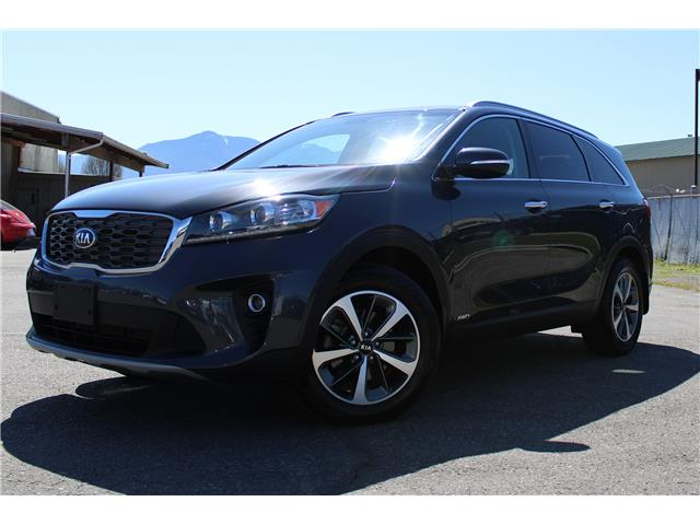 2019 Kia Sorento  (Stk: K17-8903A) in Chilliwack - Image 1 of 16