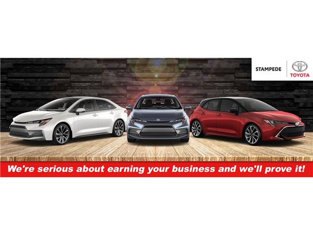 New 2021 Toyota Corolla Hybrid Base INCOMING UNITS AVAILABLE FOR PRE-SALE!! - Calgary - Stampede Toyota