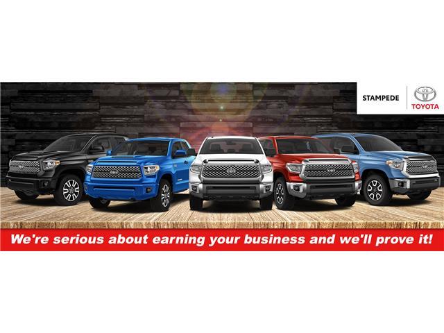 2021 Toyota Tundra Platinum (Stk: INCOMING) in Calgary - Image 1 of 1