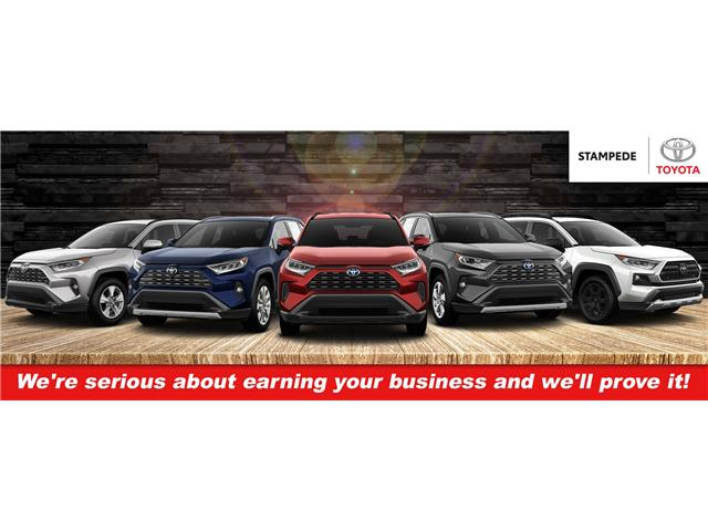 New 2021 Toyota RAV4 Hybrid Limited INCOMING UNITS AVAILABLE FOR PRE-SALE!! - Calgary - Stampede Toyota