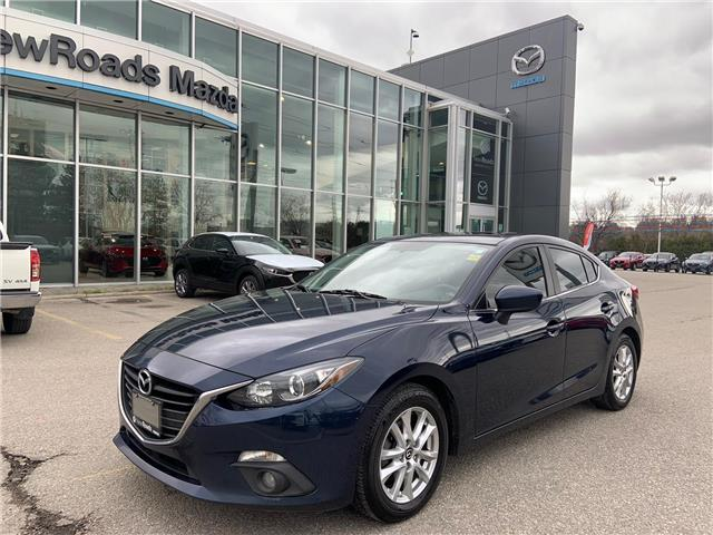 2015 Mazda Mazda3 GS (Stk: 14667A) in Newmarket - Image 1 of 25