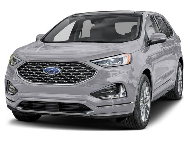 2021 Ford Edge ST Line (Stk: W0591) in Barrie - Image 1 of 1