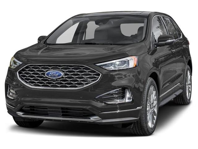 2021 Ford Edge ST Line Grey
