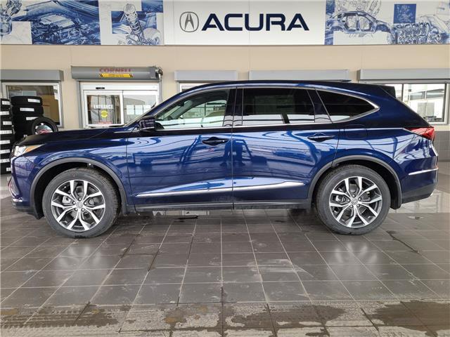 2022 Acura MDX Tech (Stk: 70011) in Saskatoon - Image 1 of 3