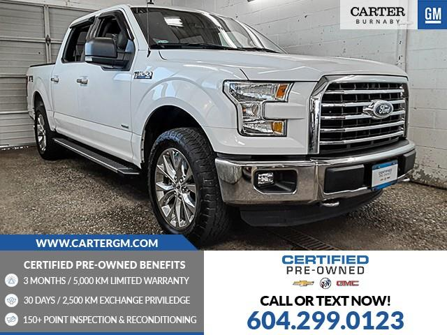 2016 Ford F-150 XLT (Stk: P9-63261) in Burnaby - Image 1 of 23