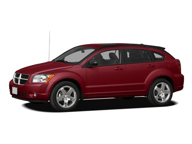 2010 Dodge Caliber SXT (Stk: N130A) in St. Thomas - Image 1 of 1