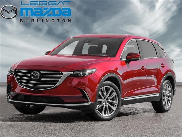 2021 Mazda CX-9 GT (Stk: 214574M) in Burlington - Image 1 of 10