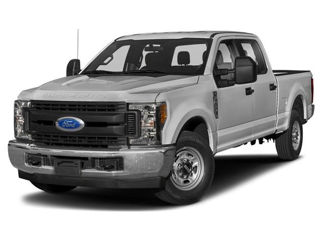 2017 Ford F-350  (Stk: 21131A) in Cornwall - Image 1 of 9