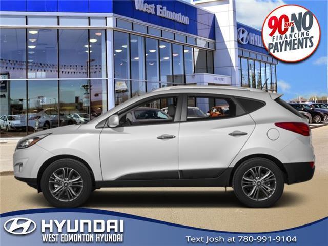 2014 Hyundai Tucson  (Stk: 15817A) in Edmonton - Image 1 of 1
