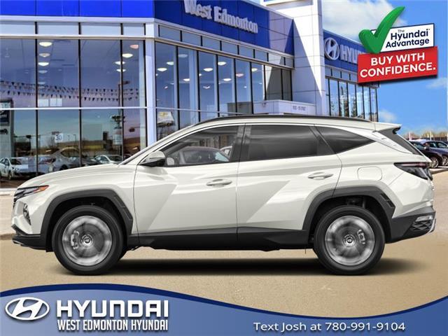 2022 Hyundai Tucson Preferred w/Trend Package (Stk: TC22228) in Edmonton - Image 1 of 1