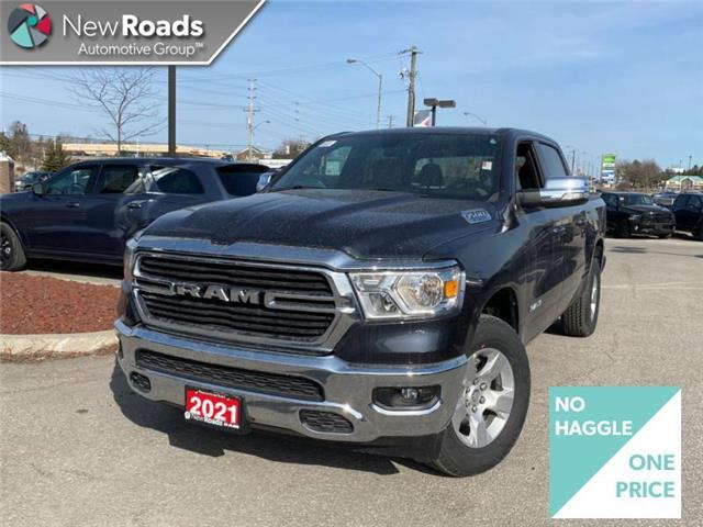 2021 RAM 1500 Big Horn (Stk: T20397) in Newmarket - Image 1 of 20