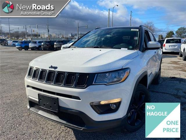 2021 Jeep Compass Altitude (Stk: M20372) in Newmarket - Image 1 of 22