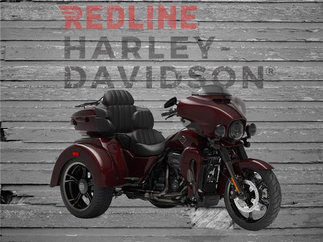 2021 Harley-Davidson FLHTCUTGSE - CVO™ Tri Glide™  (Stk: FLHTCUTGSE-21-4742) in Saskatoon - Image 1 of 12