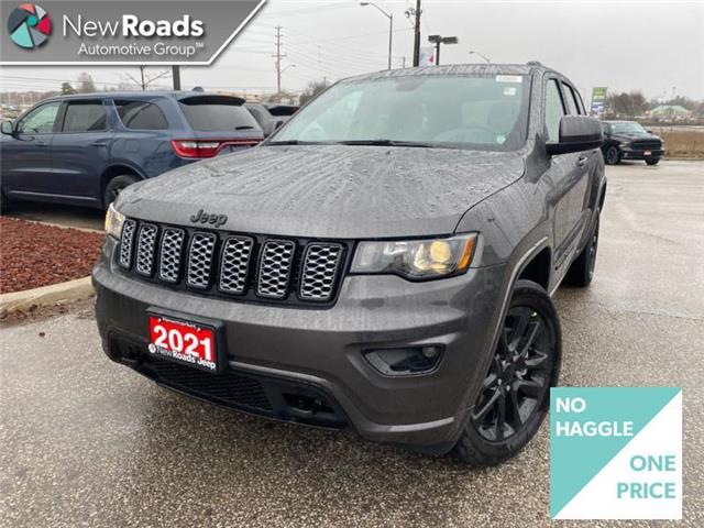 2021 Jeep Grand Cherokee Laredo (Stk: H20606) in Newmarket - Image 1 of 24