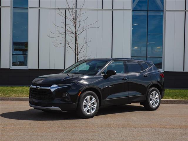 2021 Chevrolet Blazer LT (Stk: MM142) in Trois-Rivières - Image 1 of 25