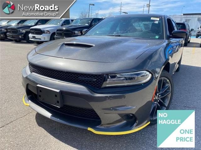 2021 Dodge Charger GT (Stk: G20642) in Newmarket - Image 1 of 22