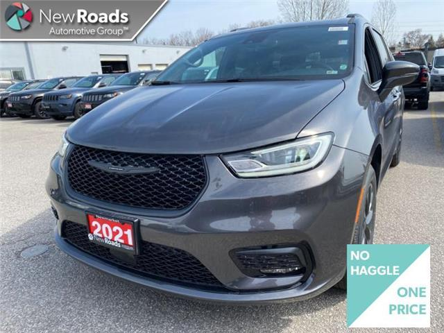 2021 Chrysler Pacifica Touring L Plus (Stk: P20669) in Newmarket - Image 1 of 22