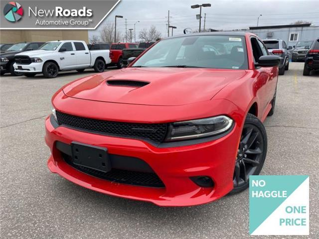 2021 Dodge Charger GT (Stk: G20664) in Newmarket - Image 1 of 23