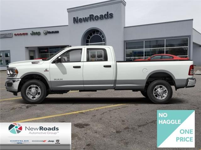 New 2021 RAM 2500 Laramie  - Newmarket - NewRoads Chrysler