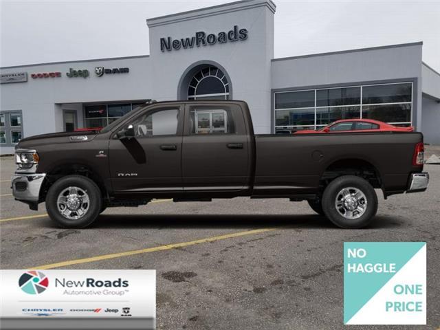 New 2021 RAM 2500 Tradesman  - Newmarket - NewRoads Chrysler