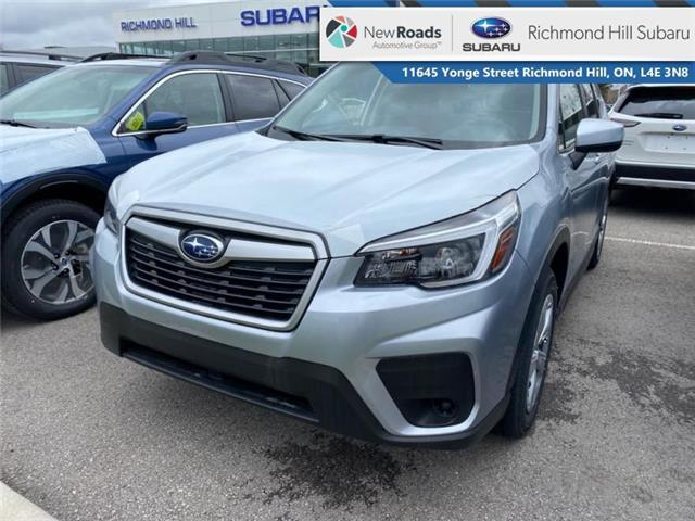 2021 Subaru Forester Base (Stk: 35598) in RICHMOND HILL - Image 1 of 22