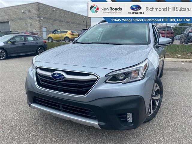 2021 Subaru Outback 2.5i Limited (Stk: 35658) in RICHMOND HILL - Image 1 of 23