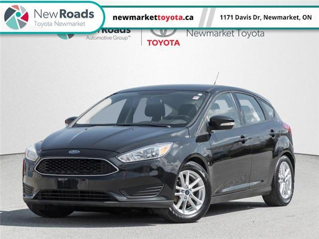 2015 Ford Focus SE (Stk: 360961) in Newmarket - Image 1 of 21