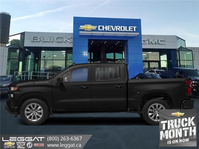 2021 Chevrolet Silverado 1500 Custom (Stk: 217615) in Burlington - Image 1 of 1