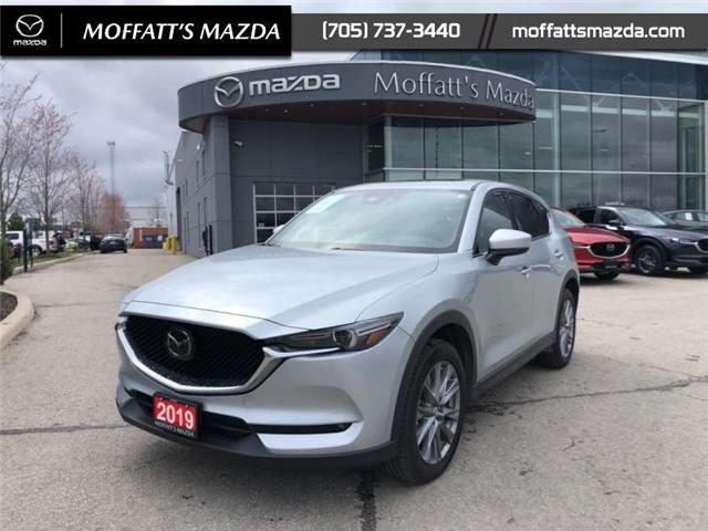 2019 Mazda CX-5 Signature (Stk: 28836) in Barrie - Image 1 of 23