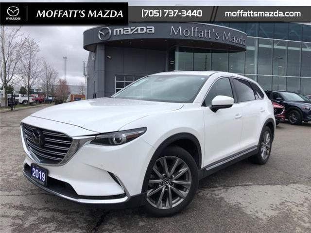 2019 Mazda CX-9 GT (Stk: 28849) in Barrie - Image 1 of 19