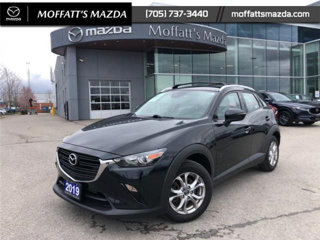 2019 Mazda CX-3 GS (Stk: 28948) in Barrie - Image 1 of 18