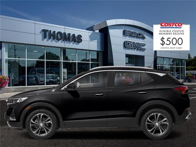 2021 Buick Encore GX Preferred (Stk: B34563) in Cobourg - Image 1 of 1