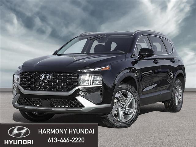 2021 Hyundai Santa Fe ESSENTIAL (Stk: 21220) in Rockland - Image 1 of 23