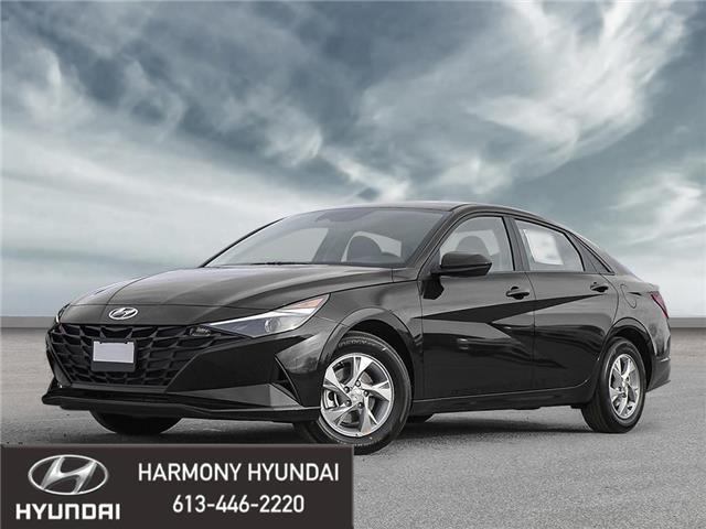 2021 Hyundai Elantra ESSENTIAL (Stk: 21208) in Rockland - Image 1 of 23