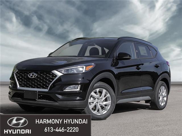 2021 Hyundai Tucson Preferred w/Sun & Leather Package (Stk: 21050) in Rockland - Image 1 of 23