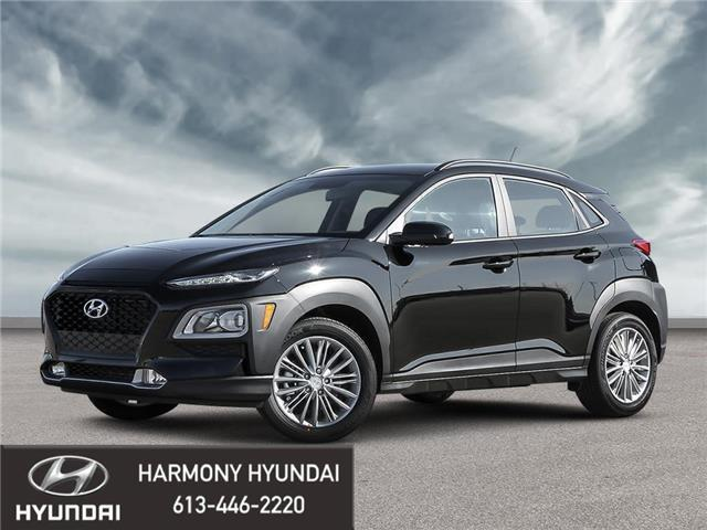 2021 Hyundai Kona 2.0L Preferred (Stk: 21131) in Rockland - Image 1 of 21