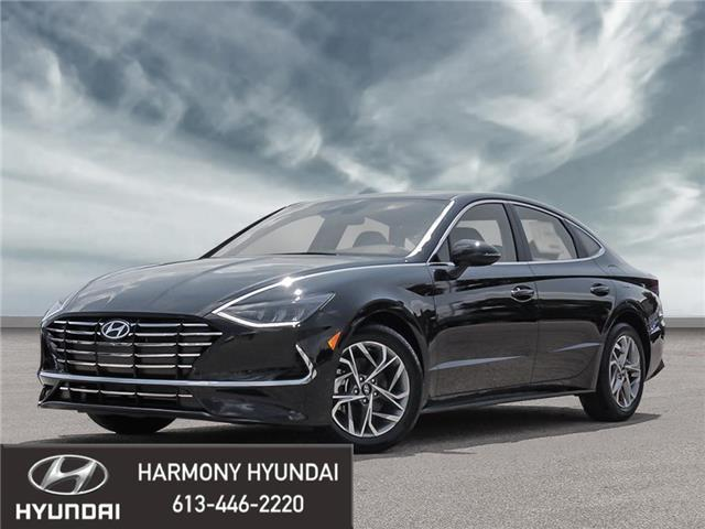 2021 Hyundai Sonata Preferred (Stk: 21053) in Rockland - Image 1 of 23