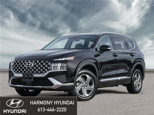 2021 Hyundai Santa Fe Preferred (Stk: 21219) in Rockland - Image 1 of 23