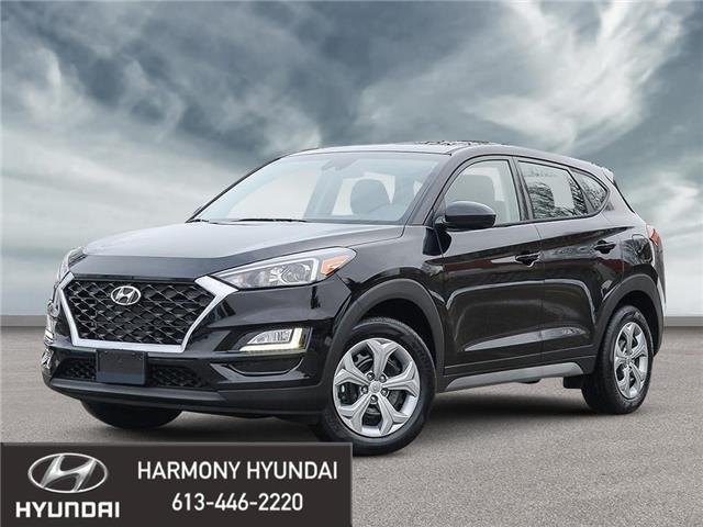 2021 Hyundai Tucson ESSENTIAL (Stk: 21202) in Rockland - Image 1 of 23