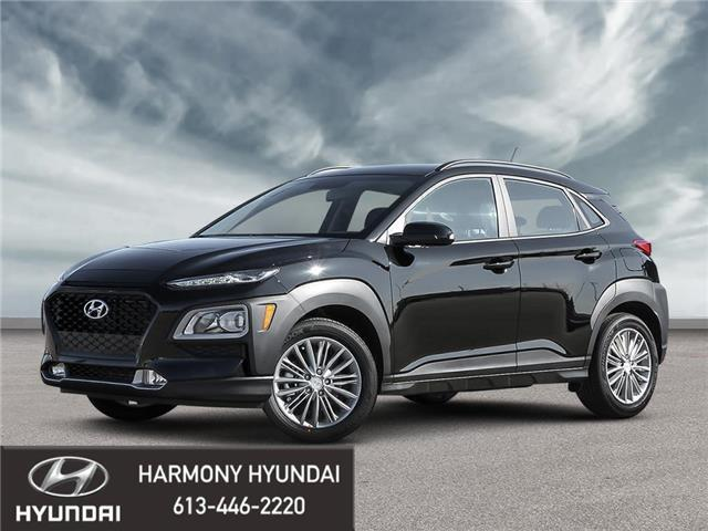 2020 Hyundai Kona 2.0L Preferred (Stk: 20184) in Rockland - Image 1 of 23