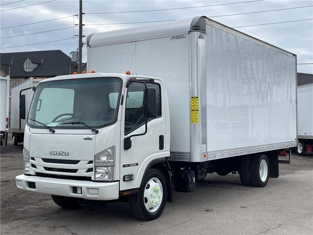2017 Isuzu NRR Used 2017 Isuzu NRR 18' Aluminum Van  Body (Stk: ST303703T) in Toronto - Image 1 of 18