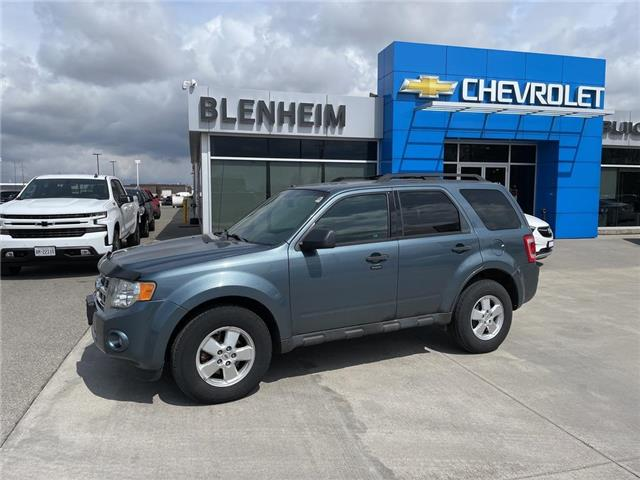 2011 Ford Escape XLT Automatic (Stk: DM093B) in Blenheim - Image 1 of 15