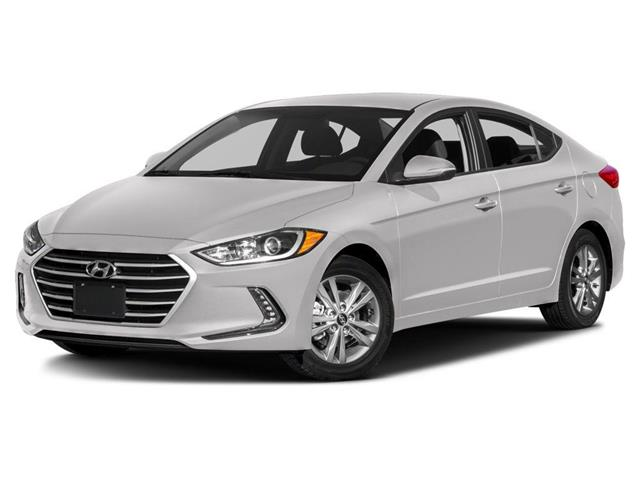 2018 Hyundai Elantra GL (Stk: 30875A) in Scarborough - Image 1 of 9