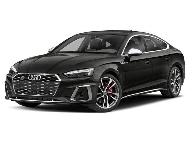 2021 Audi S5 3.0T Progressiv (Stk: A10493) in Toronto - Image 1 of 9