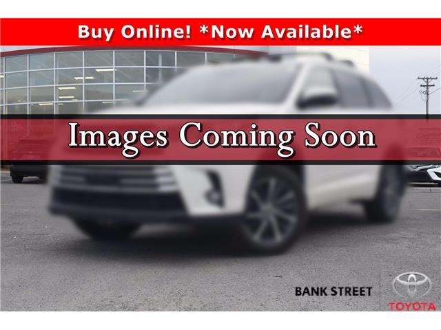 2016 Toyota Tacoma SR5 (Stk: U3688) in Ottawa - Image 1 of 1